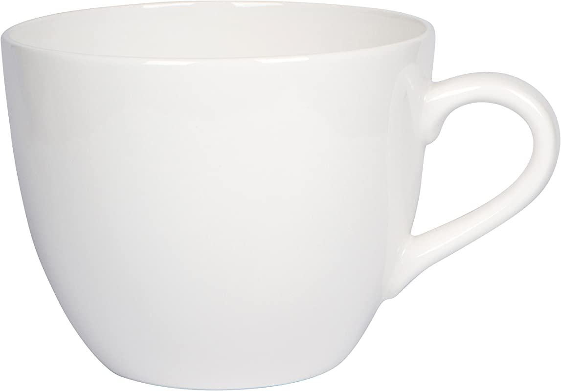 Big Giant Coffee Cup Mug Allures Illusions