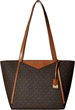 MICHAEL Michael Kors - Whitney Small Top Zip Tote
