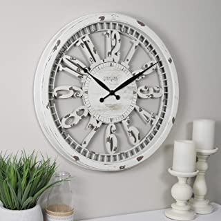 FirsTime & Co. Whitney Wall Clock, 20