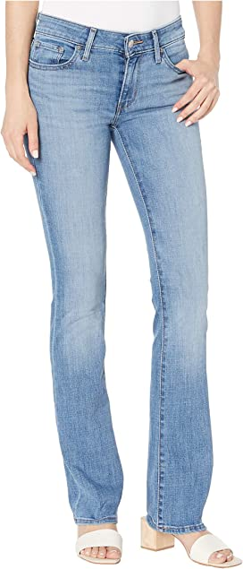 f537a08601b Levi's® Womens 715 Vintage Bootcut at Zappos.com
