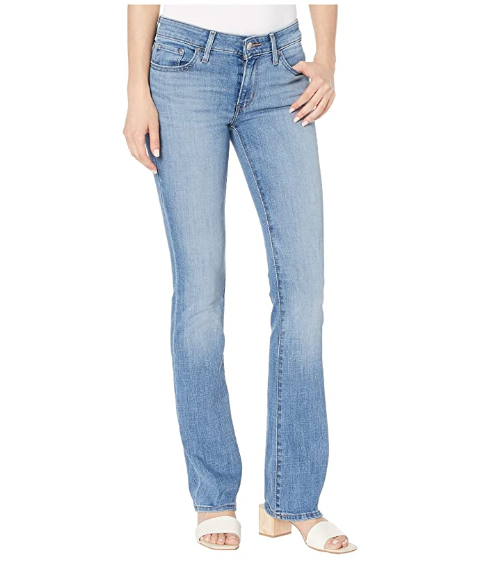 541263a3b81 Levi's® Womens 715™ Bootcut at Zappos.com