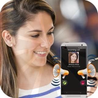 Auto Caller Name & SMS Announcer