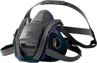 3M halfmasker, Medium, 1