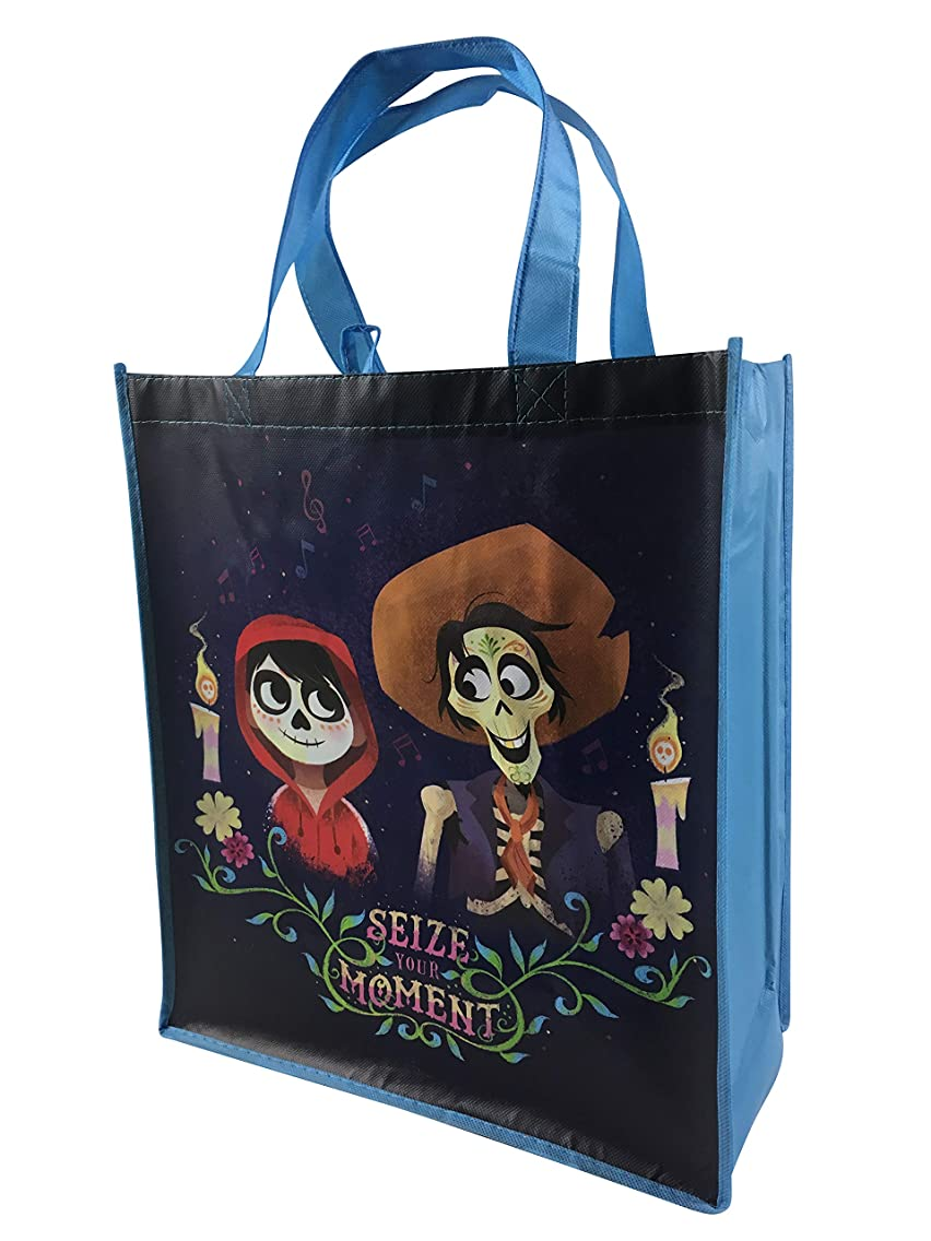 Disney's Pixar Coco Large Reusable Tote Bag