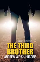 The Third Brother: An Andy Hayes Mystery (Andy Hayes Mysteries)