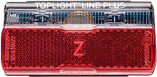 Busch /& M/üller 2520261610/Reflector Rojo 10/x 6/x 4/cm