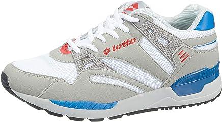 Lotto Erkek Thedor Amf Spor Ayakkabı