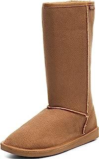 Best wide calf wide width winter boots Reviews