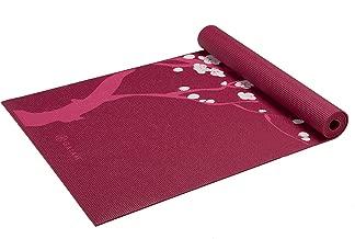 Gaiam Yoga Matı Two-Sided Solid Yoga Matı