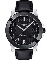 Tissot - Gentleman Swissmatic - T0984072605200