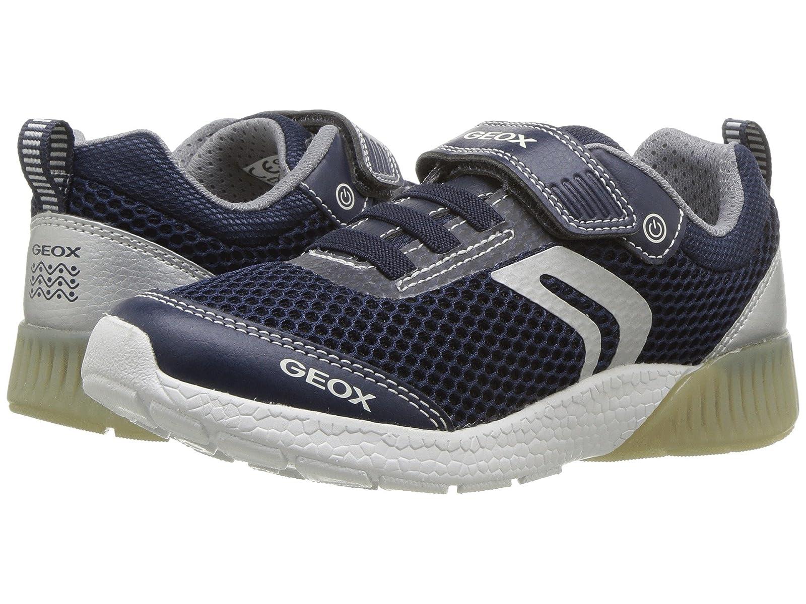 Geox Kids Sveth 2 (Little Kid/Big Kid)Atmospheric grades have affordable shoes