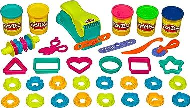 Play-Doh Fun Factory Mega Set