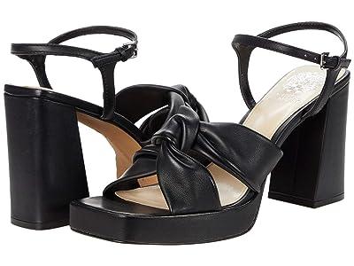 Vince Camuto Pepenna (Black) High Heels