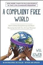 Best a complaint free world free bracelet Reviews