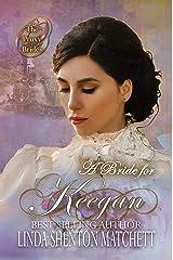 A Bride for Keegan: The Proxy Brides Book 62 Kindle Edition