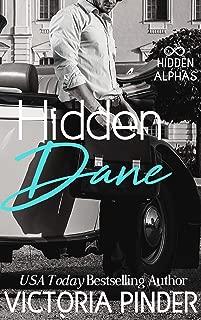 Hidden Dane (Hidden Alphas Book 4)