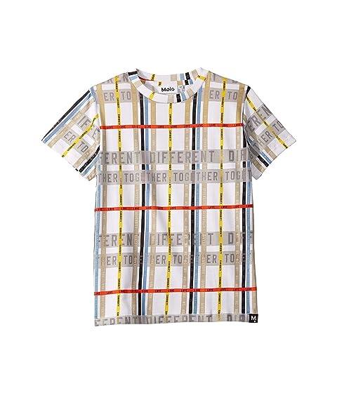 Molo Roxo T-Shirt (Little Kids/Big Kids)