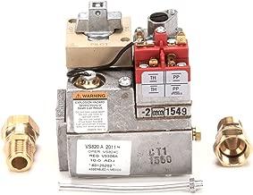vs820 gas valve