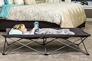 extra long travel cot