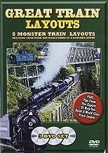 Great Train Layouts