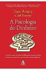 A psicologia do dinheiro (Portuguese Edition) Kindle Edition