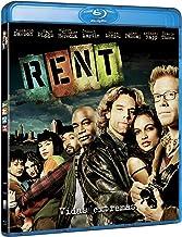 Rent - Edición 2020 (BD) [Blu-ray]