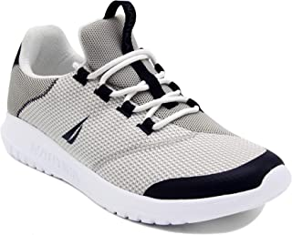 Men's Lace-Up Casual Fashion Sneakers-Walking Shoes-Lightweight Joggers