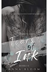 Tears of Ink Complete Box Set Kindle Edition