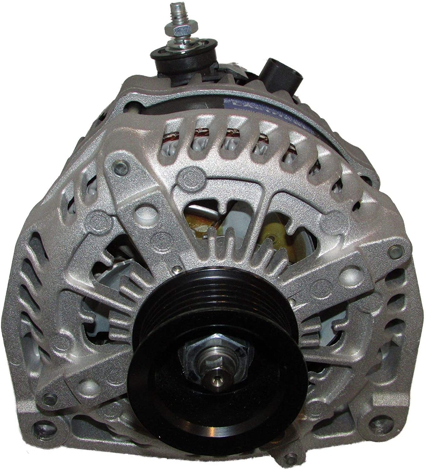 Direct sale of manufacturer LActrical latest High Output 300 AMP Alternator GMC fits Chevrolet Chev