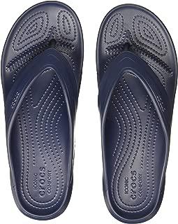 crocs Unisex's Classic Flip-Flops