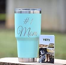 Mothers Day Gift - Engraved Yeti Rambler - 20 oz Yeti - 30 oz Yeti - Personalized Yeti - Yeti Gift - Laser Engraved Yeti - Yeti Tumbler - Yeti Cup - Yeti Monogram