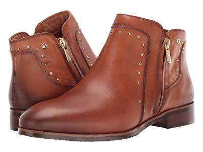 Pikolinos Royal W4D-8514 (Brandy) Women