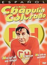Lo Mejor del Chapulin Colorado, Vol. 4