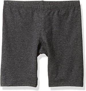 Fruit of the Loom Big Girls' Cotton Under-Skirt Long Short