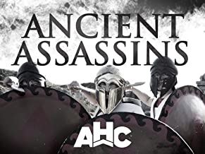 Ancient Assassins Season 2
