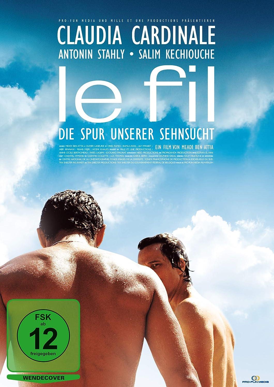 LE FIL - DIE service SPUR UNSERER 2010 DVD Cheap SEHN