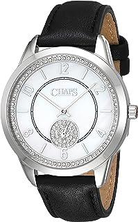 Reloj Chaps Kasia para Mujer 30mm, pulsera de Piel de Becerr