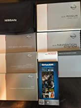 nissan rogue owner's manual 2015