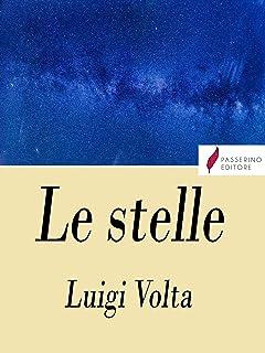 Le stelle (Italian Edition)