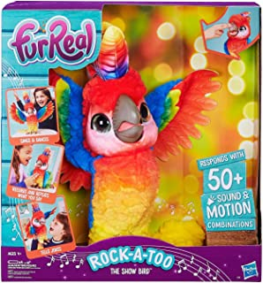 Best charlie the parrot toy Reviews