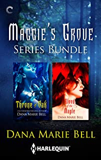 Maggie's Grove Series Bundle: An Anthology