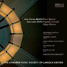Quintet in F-sharp minor for Piano and Strings, Op. 67: I. Adagio: Allegro moderato