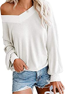 Best off the shoulder sweater tunic Reviews
