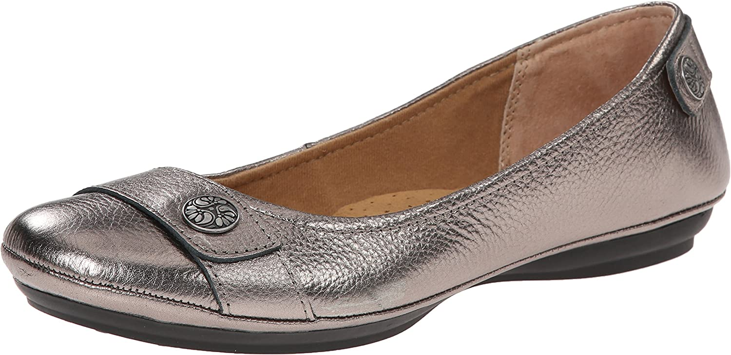 Women's Soft Spots, Satara cute Slip on Flats