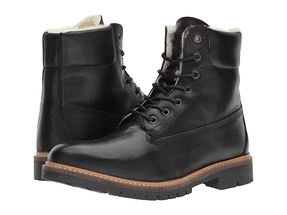 PARC City Boot Sable Island (Black) Men