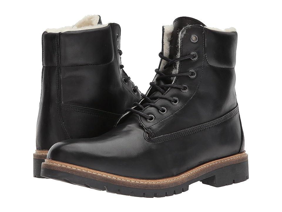 f422d3745ff3 PARC City Boot Sable Island (Black) Men's Shoes - 6pm.com - imall.com