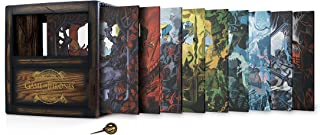 Game of Thrones: The Complete Seasons 1-8 (Collectors Edition/BD)