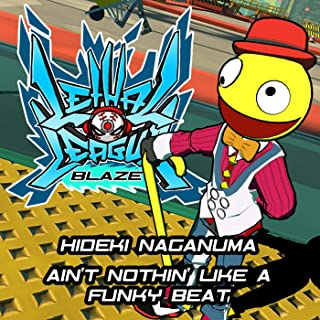 Best ain t nothing like a funky beat Reviews