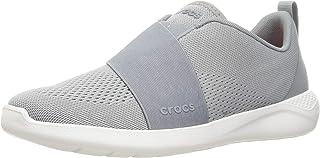 حذاء رياضي بدون رباط لايت رايد مودفورم للرجال من كروكس | حذاء رياضي بدون رباط للرجال