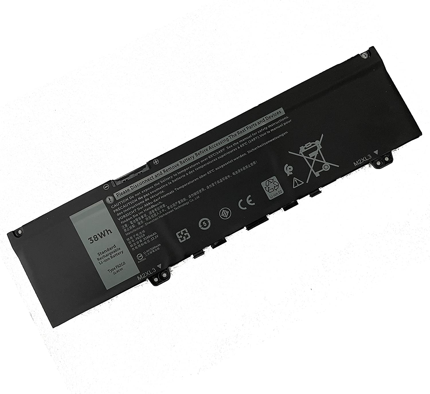 Powerforlaptop Cheap mail order Over item handling ☆ specialty store Laptop Notebook Replacement Compatible wi Battery